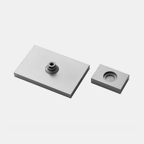 SQ-5030 piattelli rettangolari per alti carichi