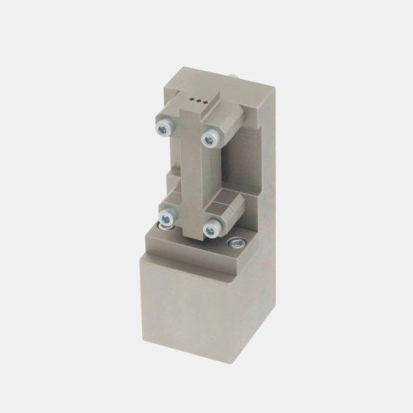 THS793 dispositivo per determinare la resistenza alla compressione di materie plastiche rigide