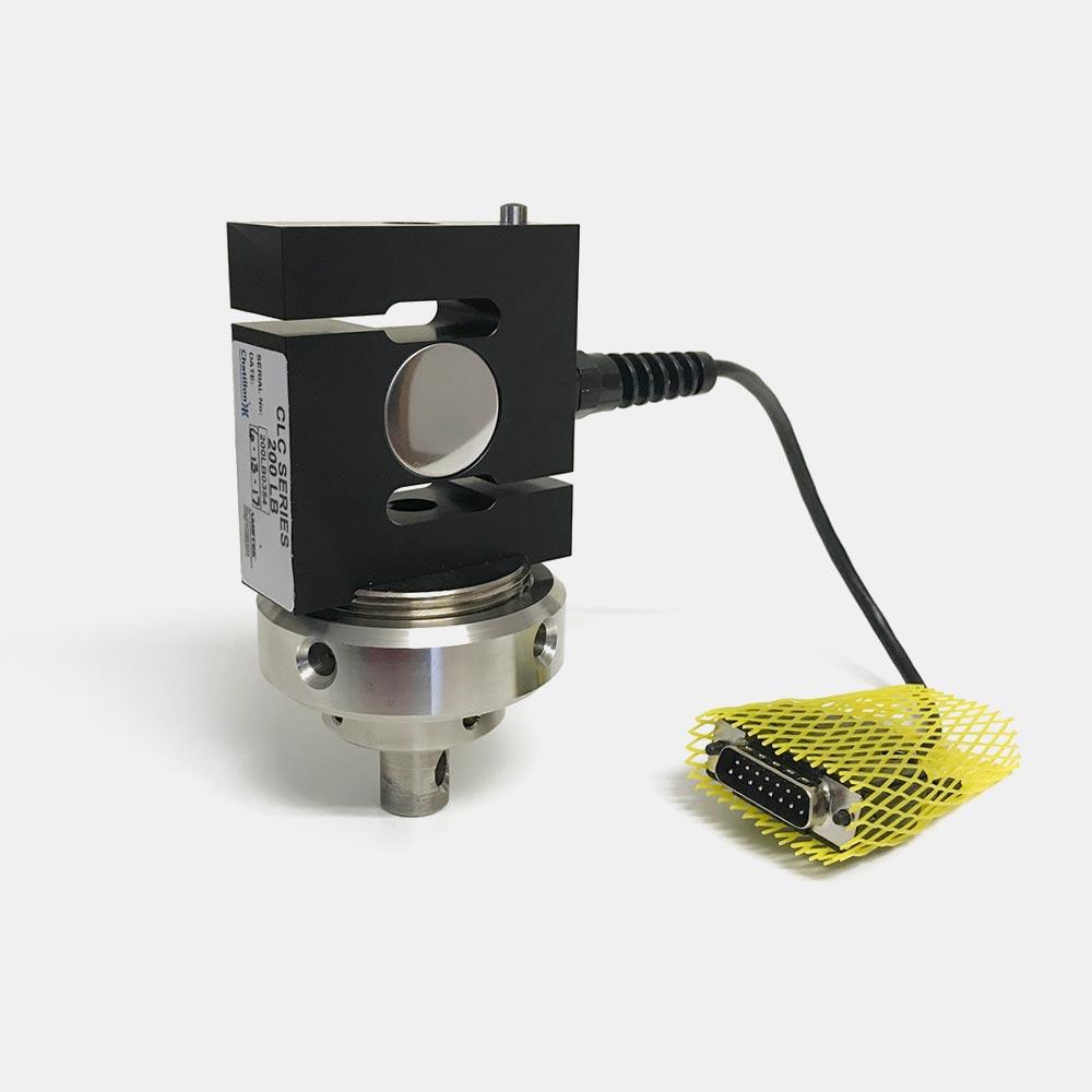 Serie CLC celle di carico a strain gauge