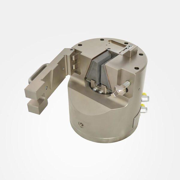 THS681 morse a chiusura idraulicaper carichi elevati
