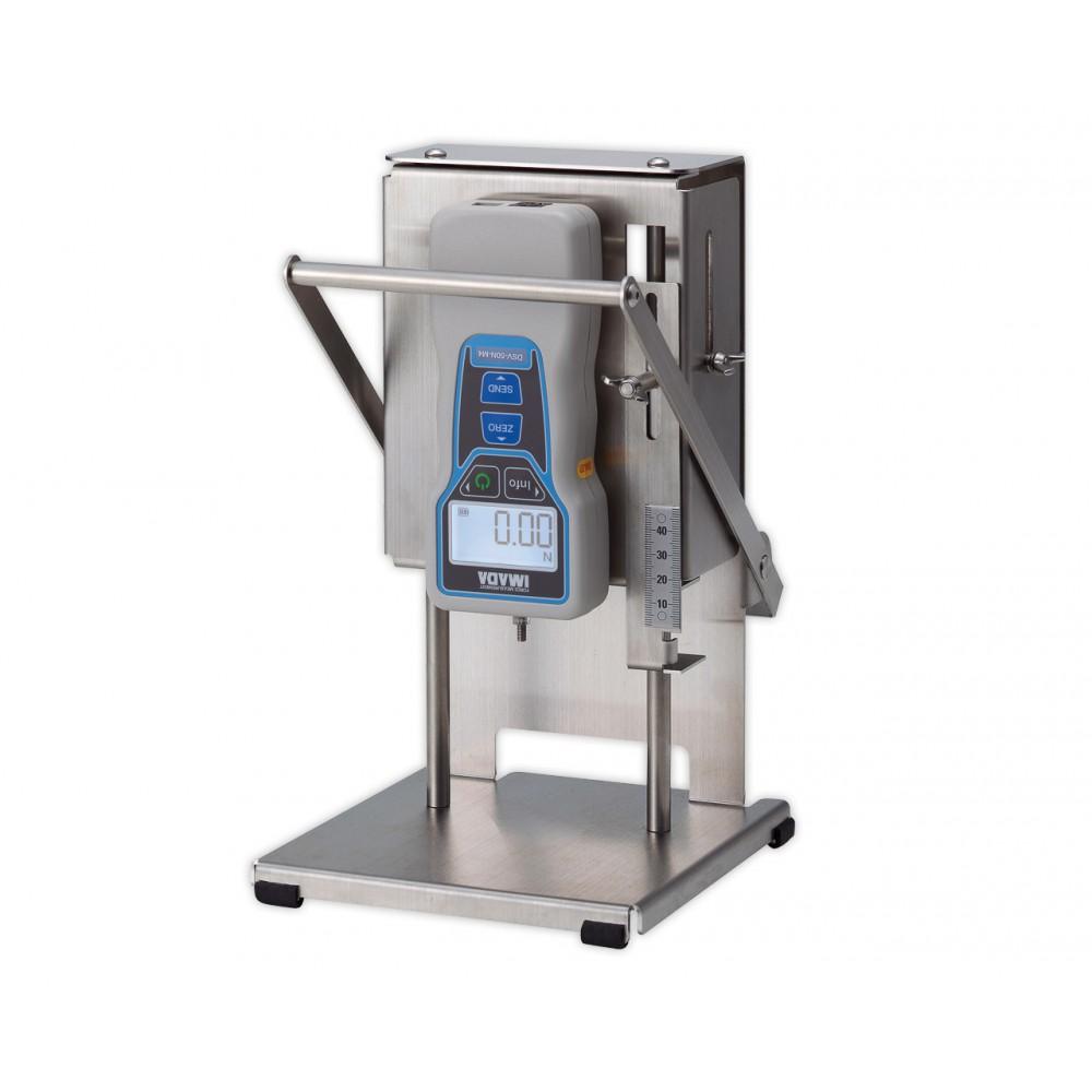 FCA-DSV 50N - Sistema per la misura della durezza degli alimenti